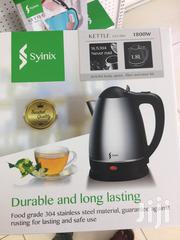 Syinix Kettle for Sell. | Home Appliances for sale in Greater Accra, Burma Camp