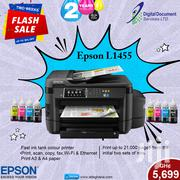 Epson All in One Color Printer -L1455 | Printers & Scanners for sale in Greater Accra, Accra Metropolitan