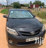 Toyota Corolla 2011 Black | Cars for sale in Greater Accra, Accra Metropolitan