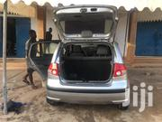 Hyundai Getz 2010 1.3 GLS Silver | Cars for sale in Greater Accra, Alajo