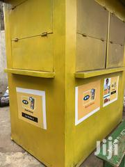 A Mobile Money Container For Sale | Commercial Property For Sale for sale in Greater Accra, Achimota