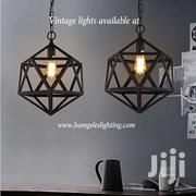 New Vintage Pendant Lights For Sale | Home Accessories for sale in Greater Accra, Airport Residential Area