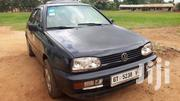 Volkswagen Vento 1999 Black | Cars for sale in Brong Ahafo, Asunafo South