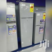 NASCO 208 L Silver Fridge Top Freezer | Kitchen Appliances for sale in Greater Accra, Roman Ridge