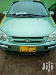 Hyundai Getz 2009 1.1 GL Green | Cars for sale in Central Region, Komenda/Edina/Eguafo/Abirem Municipal