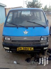 A Blue Toyota Urvan For Trotro | Buses for sale in Eastern Region, New-Juaben Municipal