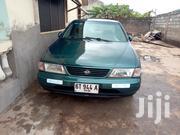 Nissan Sentra 2004 Green   Cars for sale in Greater Accra, Tema Metropolitan