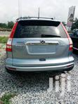 Honda CR-V 2010 Silver | Cars for sale in Ga South Municipal, Greater Accra, Ghana