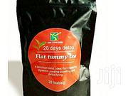 Wan Song Tang 28 Days Detox Flat Tummy Tea - 28 Tea Bags | Vitamins & Supplements for sale in Greater Accra, Accra Metropolitan