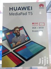 New Huawei MediaPad T5 10 32 GB Black | Tablets for sale in Greater Accra, Accra new Town