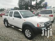 Nissan Hardbody 2014 White | Cars for sale in Greater Accra, Adenta Municipal