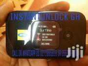 MTN 4G / Busy 4G Remote Unlocking | Automotive Services for sale in Eastern Region, Asuogyaman