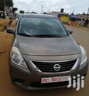 CAR RENTAL : Nissan Versa SV 2012 Model DV Plate | Automotive Services for sale in Greater Accra, East Legon