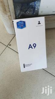 New Samsung Galaxy A9 128 GB Black   Mobile Phones for sale in Greater Accra, Dzorwulu
