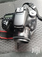 Canon EOS 70D Digital Camera With Canon 50mm Lens | Cameras, Video Cameras & Accessories for sale in Greater Accra, Kokomlemle