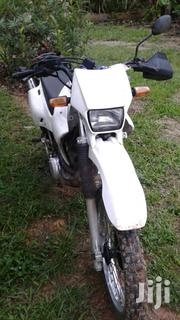 Yamaha Gear 2008 White | Motorcycles & Scooters for sale in Greater Accra, Alajo