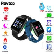 Rovtop Smart Watch | Watches for sale in Greater Accra, Achimota