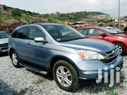Honda CR-V 2010 Silver | Cars for sale in Greater Accra, Ga South Municipal