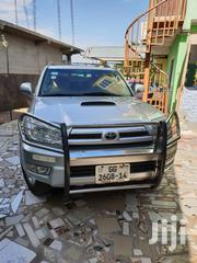 Toyota 4-Runner 2006 Sport Edition 4x4 V6 Silver | Cars for sale in Greater Accra, Adenta Municipal