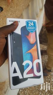 New Samsung Galaxy A20 32 GB Black | Mobile Phones for sale in Greater Accra, Achimota