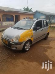 Daewoo Matiz 2006 Silver | Cars for sale in Ashanti, Adansi South