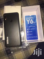 New Huawei Y6 Prime 32 GB Black | Mobile Phones for sale in Greater Accra, Kwashieman