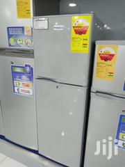 Nasco 201L Fridge + Freezer Top Mounted | Kitchen Appliances for sale in Greater Accra, Roman Ridge