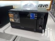 Samsung 23ltr Grill Microwave | Kitchen Appliances for sale in Greater Accra, Roman Ridge