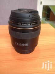 FRESH CANON 85mm F1.8 | Cameras, Video Cameras & Accessories for sale in Greater Accra, Kokomlemle