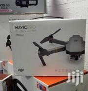 DJI Mavic Pro | Cameras, Video Cameras & Accessories for sale in Greater Accra, Darkuman