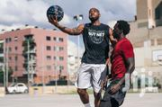 Size 7 Basketball - Graffiti. | Sports Equipment for sale in Greater Accra, Achimota