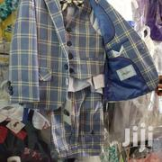 5 Pcs Suit For Boys | Children's Clothing for sale in Greater Accra, Agbogbloshie