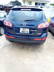 Hyundai Santa Fe 2010 GLS Blue | Cars for sale in Greater Accra, Tema Metropolitan