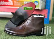 Leather Chelsea Boots | Shoes for sale in Greater Accra, Achimota