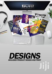 Graphic Design | Computer & IT Services for sale in Greater Accra, Ga South Municipal