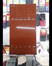 New Infinix Hot 7 16 GB Black | Mobile Phones for sale in Greater Accra, Achimota