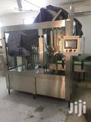 Washing Filling Capping Machine | Manufacturing Equipment for sale in Greater Accra, Kwashieman