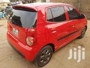 Kia Picanto 2005 Red | Cars for sale in Greater Accra, Accra new Town