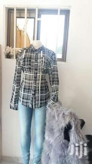 Ladies Stripey Blouse | Clothing for sale in Greater Accra, Ga East Municipal