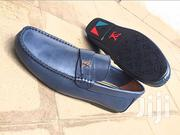 Mens Leather Loafers-Louis Vuitton | Shoes for sale in Greater Accra, Ga East Municipal