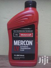 FORD Transmission Fluid (Mercon LV & V) | Vehicle Parts & Accessories for sale in Western Region, Mpohor/Wassa East