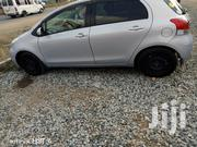 Toyota Yaris 2008 1.3 Silver | Cars for sale in Greater Accra, Ga South Municipal