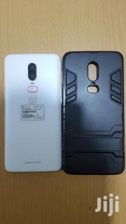 New OnePlus 6T McLaren Edition 128 GB White | Mobile Phones for sale in Greater Accra, Cantonments