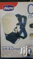 Chicco Soft And Dream Baby Carrier | Prams & Strollers for sale in Kwashieman, Greater Accra, Ghana