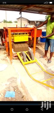 Block Making Machines | Manufacturing Equipment for sale in Greater Accra, Achimota