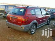 Pontiac Vibe 2005 | Cars for sale in Greater Accra, Burma Camp