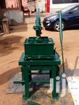 Block Making Machines | Manufacturing Equipment for sale in Achimota, Greater Accra, Ghana