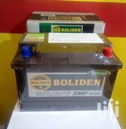 Boliden Car Battery For Elantra Corolla Rio | Vehicle Parts & Accessories for sale in Greater Accra, North Kaneshie