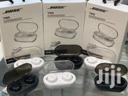BOSE TWS In-Ear Mini Bluetooth Twin Headset Airpod Earphone | Accessories for Mobile Phones & Tablets for sale in Greater Accra, Dansoman
