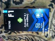 New Tecno F1 8 GB | Mobile Phones for sale in Greater Accra, Kokomlemle